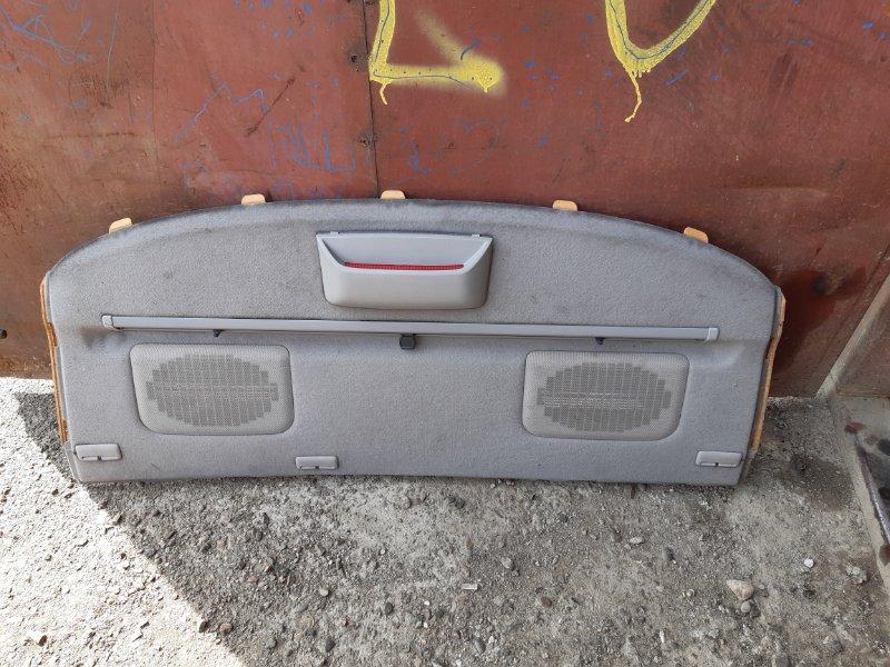 Полка задняя Toyota Mark Ii GX110 1GFE 2003 задняя