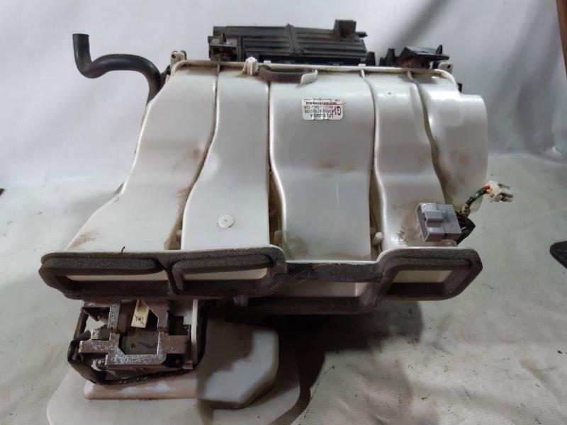 Корпус печки Nissan X-Trail NT31 MR20DE