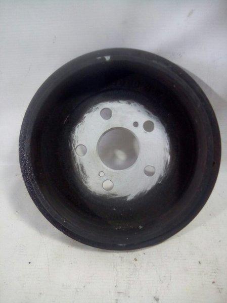 Барабан тормозной Toyota Kluger V ACU20 1MZFE задний