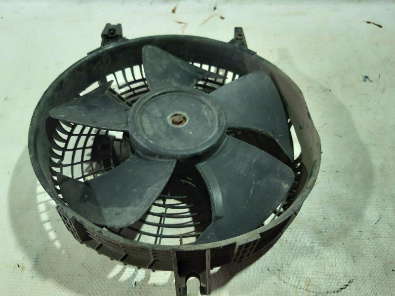 Диффузор радиатора Toyota Sprinter AE100 2C