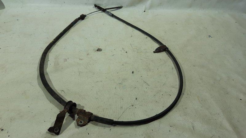 Тросик ручника Toyota Avensis ADT250 1ADFTV левый