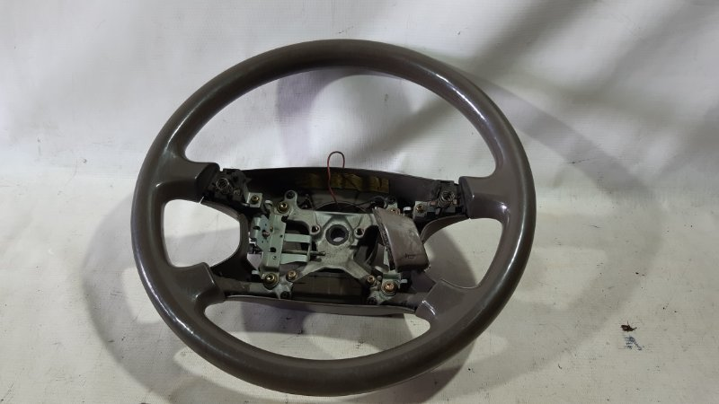 Руль Toyota Sprinter Carib AE110 5AFE