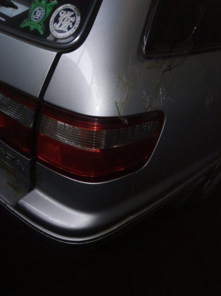 Стоп-сигнал Toyota Camry Gracia SXV20 5SFE 1999 правый