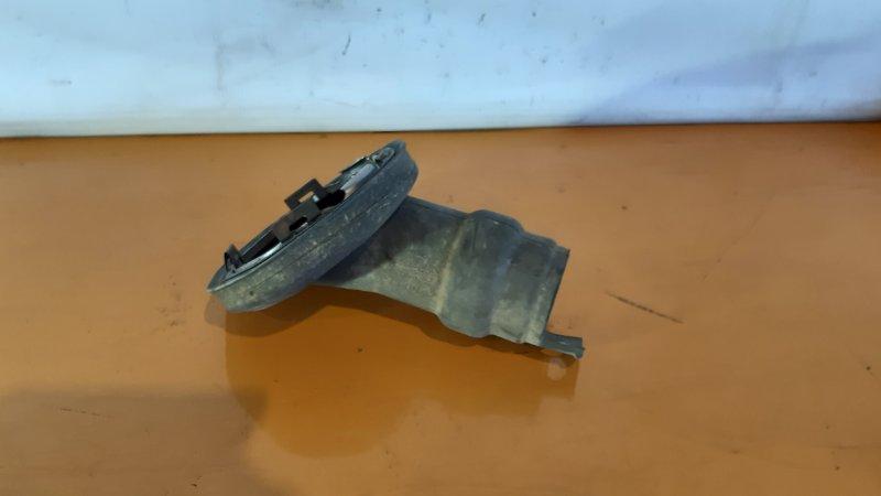 Пыльник рулевой колонки Toyota Allex NZE120 1NZFE 2001