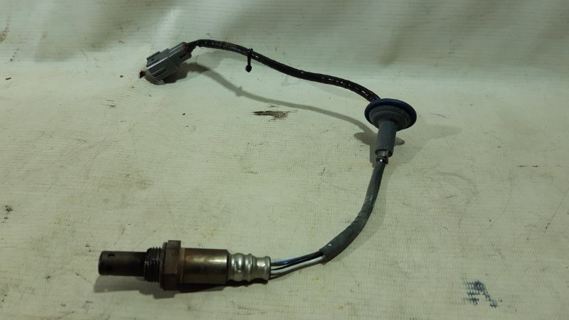 Кислородный датчик Toyota Vitz KSP90 1KRFE 2008