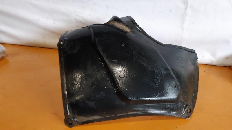 Защита горловины топливного бака Toyota Crown GS171 1GFE 2000