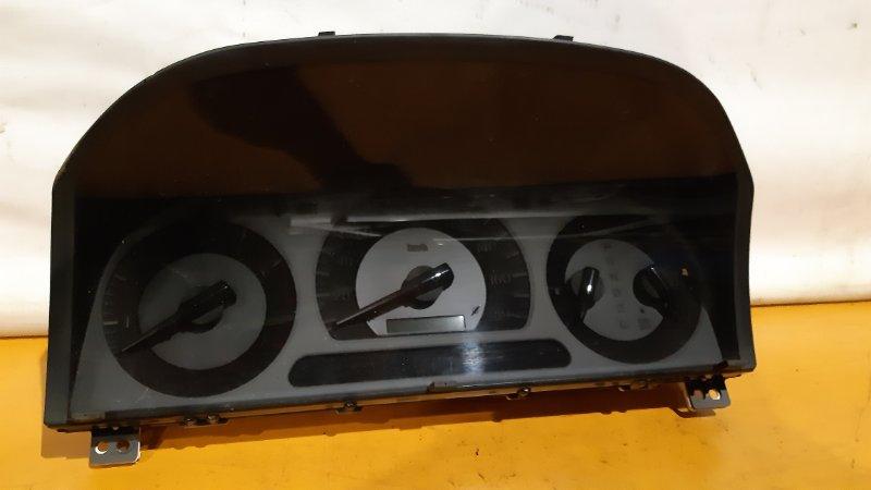 Щиток приборов Toyota Crown GS171 1GFE 2000
