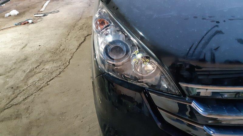 Фара Honda Stepwgn RG1 K20A 2008 правая