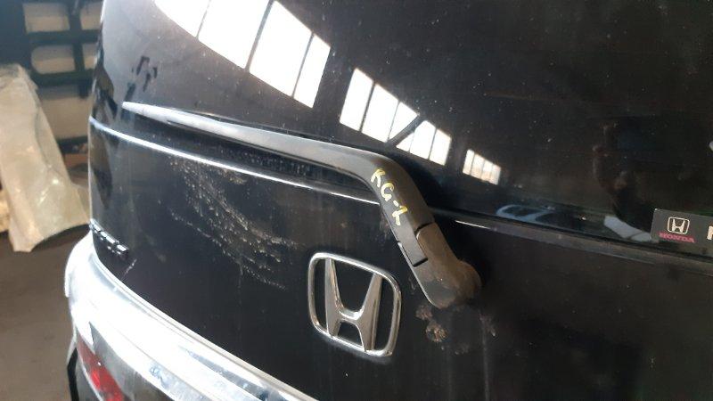 Задний дворник Honda Stepwgn RG1 K20A 2008