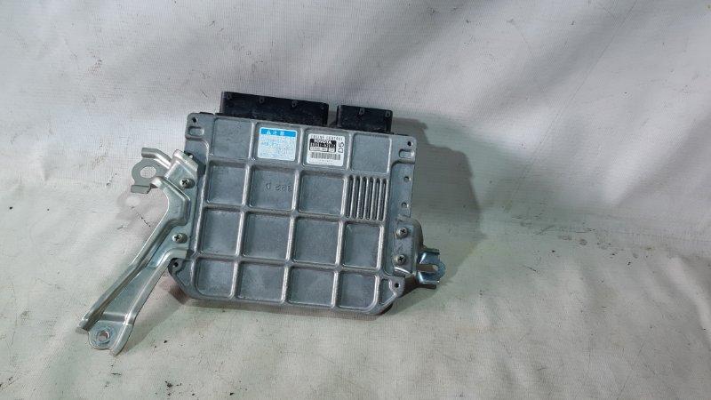 Блок управления двс Toyota Vitz KSP90 1KRFE 2008