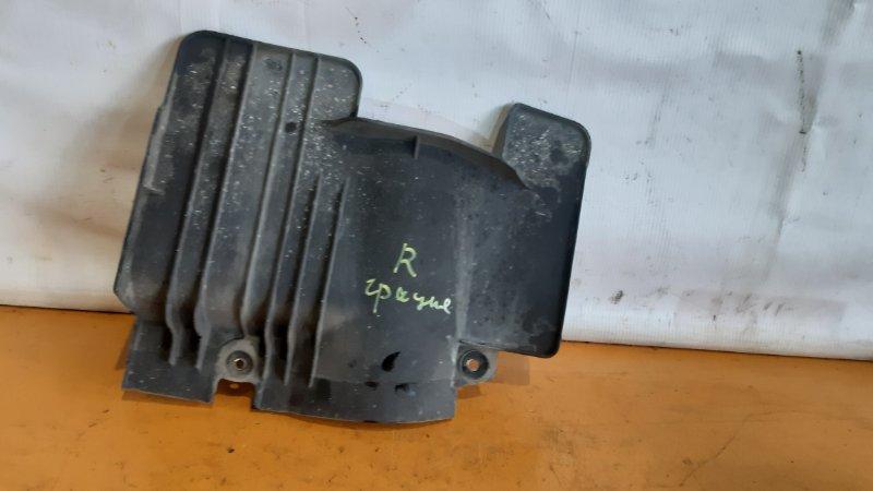 Защита двигателя Toyota Camry Gracia SXV20 5SFE 1999 правая