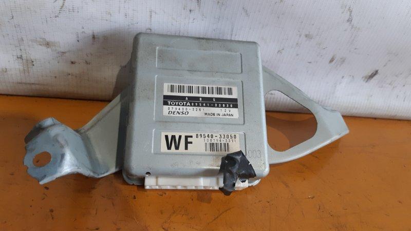 Блок электронный Toyota Camry Gracia SXV20 5SFE 1999