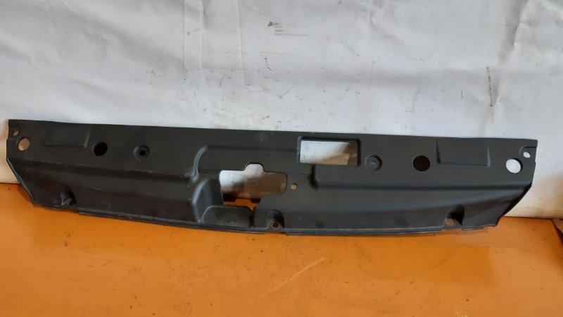 Накладка на телевизор Honda Stepwgn RG1 K20A 2008