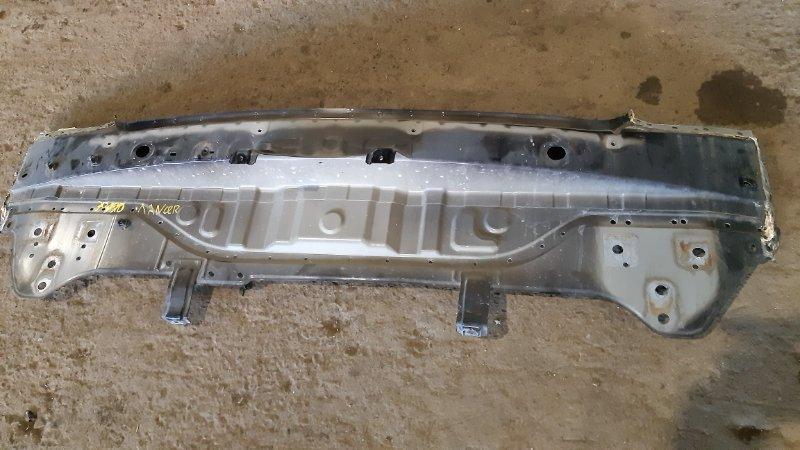 Панель кузова Mitsubishi Lancer CX3A 4B10 2008 задний