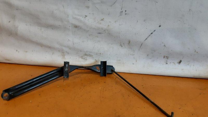 Крепление аккумулятора Toyota Caldina AT211 3CTE 1998