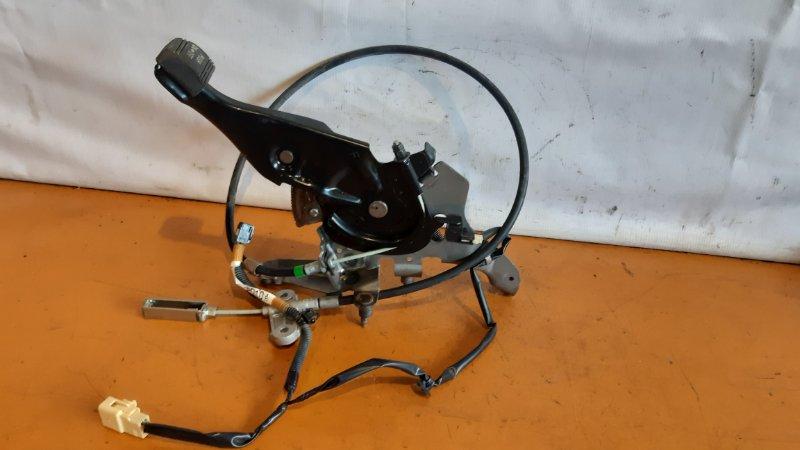 Тросик ручника Toyota Wish ANE10 1AZFE 2005