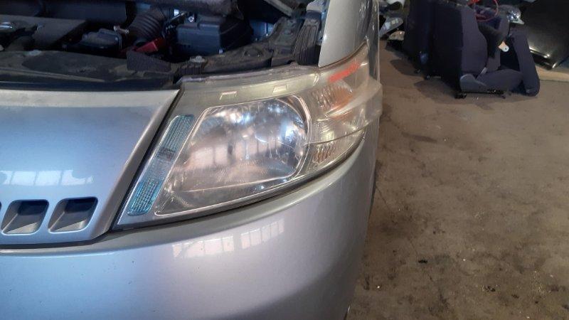 Фара Nissan Serena NC25 MR20DE передняя левая