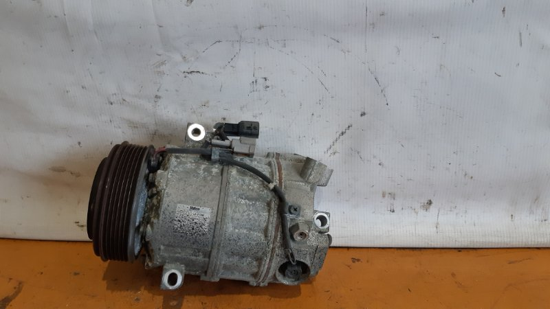 Компрессор кондиционера Nissan MR20DE 2005