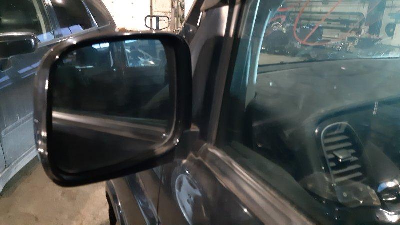 Зеркало Honda Stepwgn RF3 K20A 2003 левое