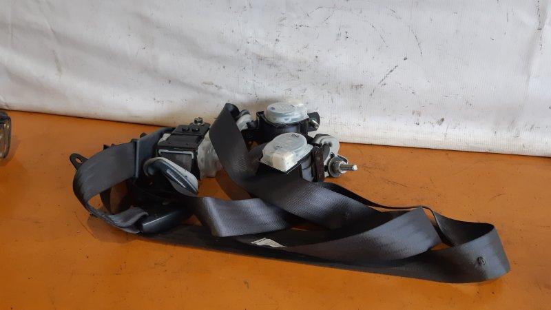 Ремень безопасности Honda Stepwgn RF3 K20A 2003 задний