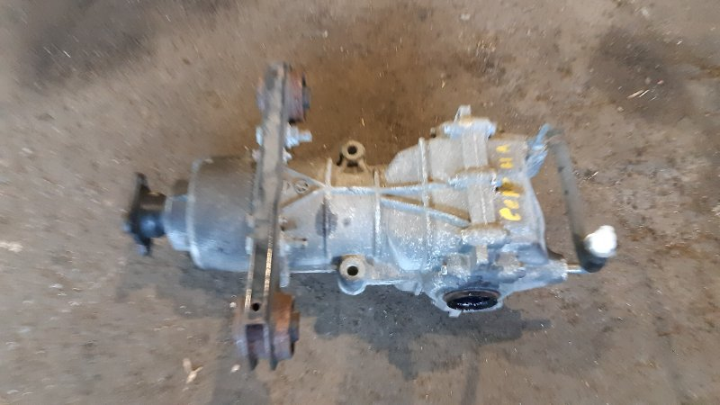 Редуктор задний Nissan Serena NC25 MR20DE 2005 задний