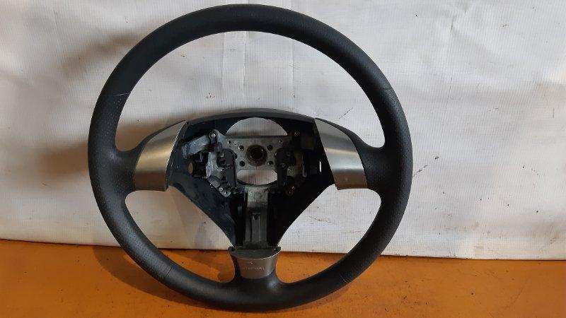 Руль Honda Stepwgn RF3 K20A 2003