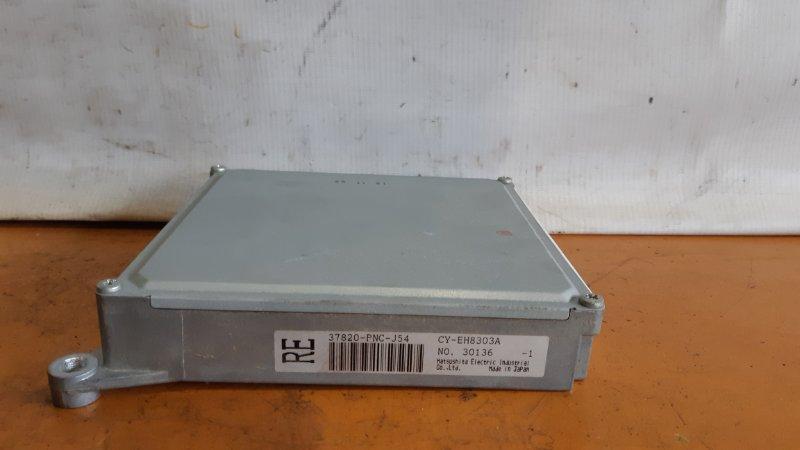 Блок управления двс Honda Stepwgn RF6 K20A 2003