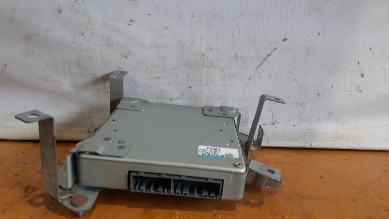 Блок управления двс Mazda Bongo Friendee SG5W J5D