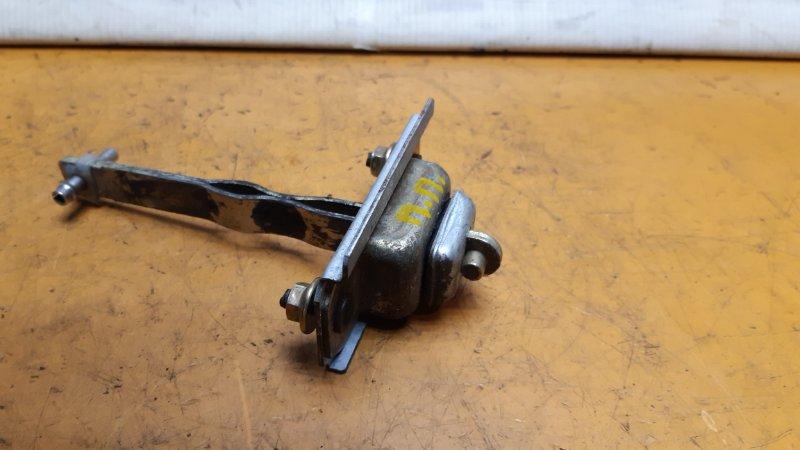 Ограничитель двери Mazda Bongo Friendee SG5W J5D передний правый