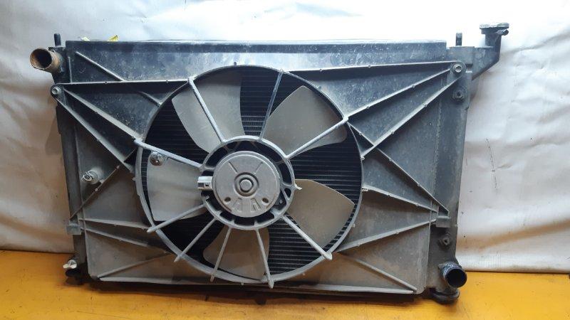 Радиатор Toyota Allion AZT240 1NZFE 2002