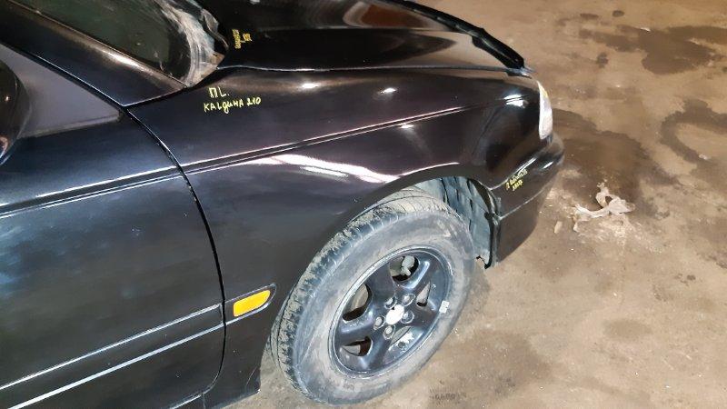 Крыло Toyota Caldina AT211 3SFE 1998 переднее правое