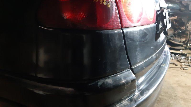 Планка под стоп-сигнал Toyota Caldina AT211 3SFE 1998 левая