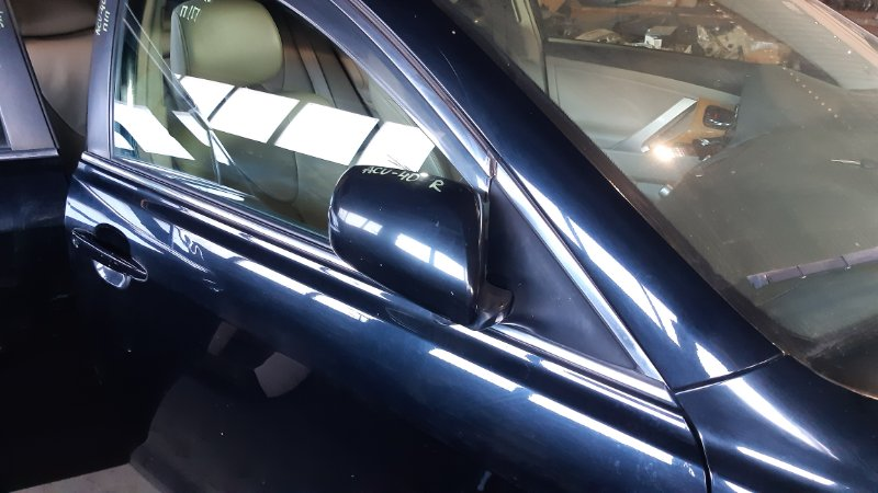 Зеркало Toyota Camry ACV45 2ARFE 2008 правое