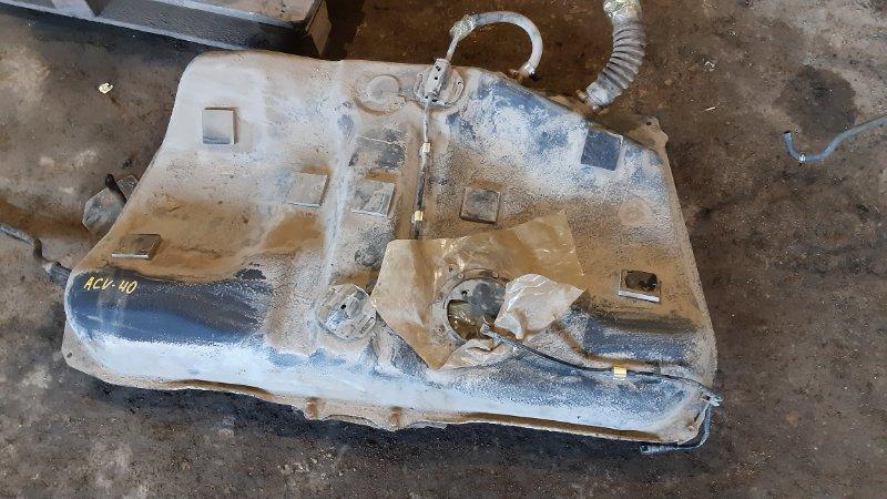 Бензобак Toyota Camry ACV45 2ARFE 2008