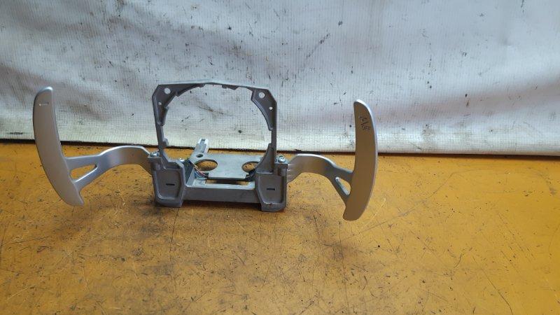 Блок подрулевых переключателей Mitsubishi Outlander CW4W 4B12 2007