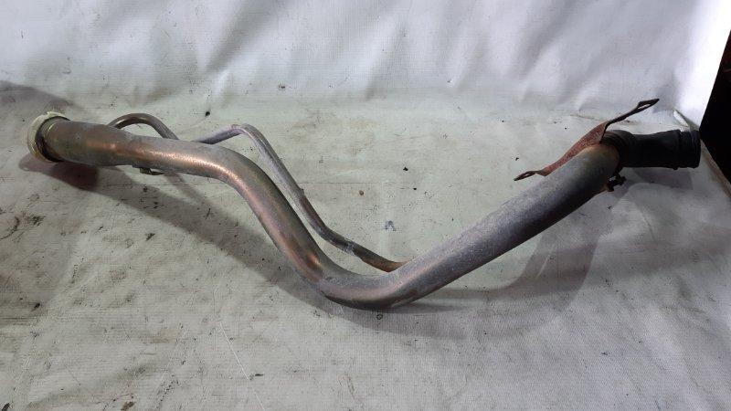 Горловина топливного бака Honda Crv RD1