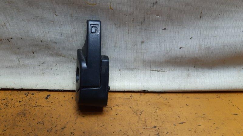 Ручка открывания бензобака Mitsubishi Outlander CW4W 4B12 2008