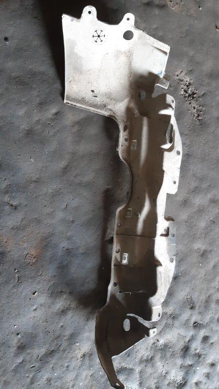 Защита двигателя Honda Crv RD1