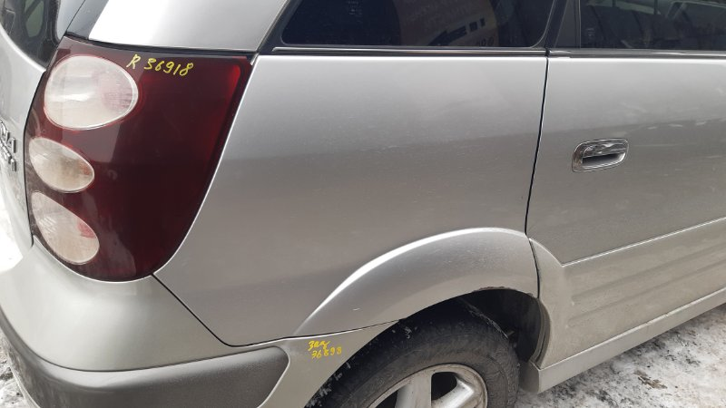 Крыло Toyota Nadia ACN10 1AZFSE заднее правое