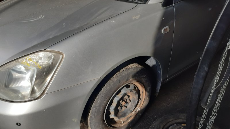 Крыло Toyota Allion AZT240 1NZFE 2002 переднее левое