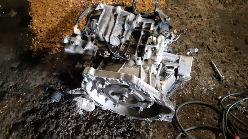 Акпп Toyota Avensis ZRT260 2ZRFAE 2009