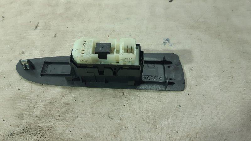Кнопка стеклоподъемника Toyota Allion AZT240 1NZFE 2002 задняя левая