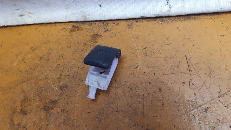 Ручка открывания капота Toyota Allion NZT260 1NZFE 2008