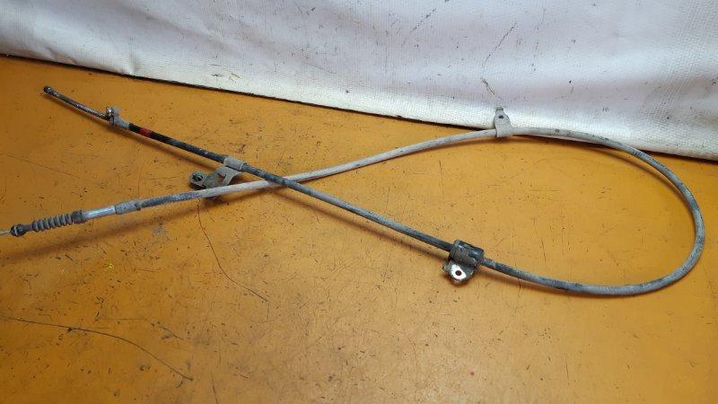 Тросик ручника Toyota Allion NZT260 1NZFE 2008 правый