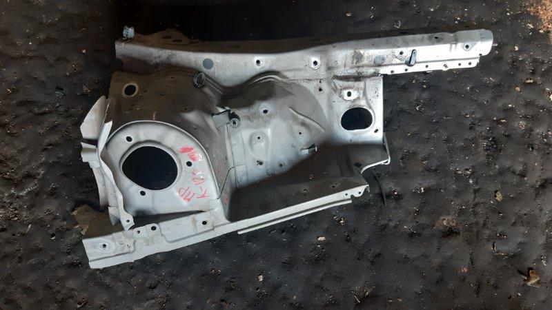Лонжерон Toyota Allex CE121 1NZFE 2003 правый