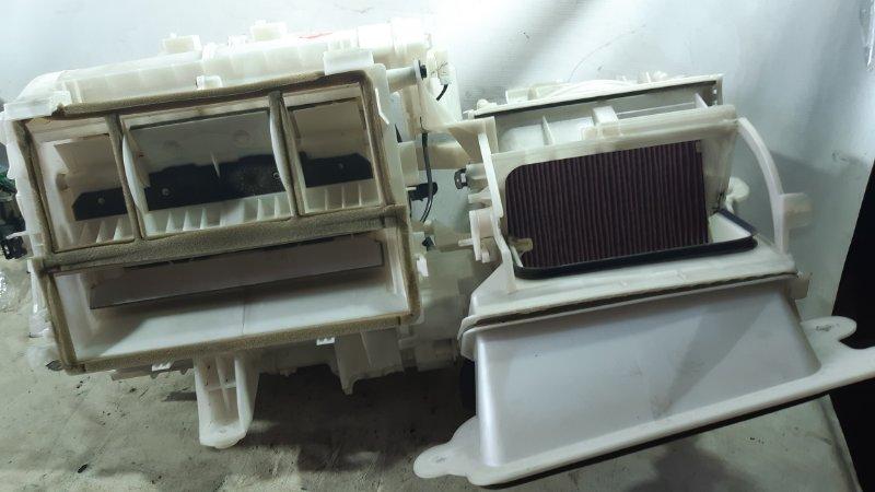 Корпус печки Toyota Allex CE121 1NZFE
