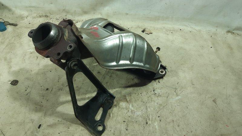 Коллектор выпускной Toyota Allex CE121 1NZFE