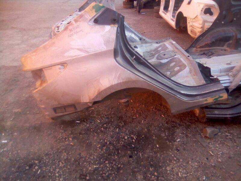 Крыло Hyundai Solaris QB G4FA 2015 заднее правое
