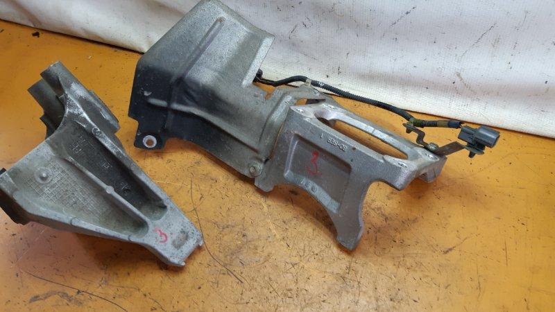 Крепление двигателя Honda Accord CL7 J30A4 2003 заднее