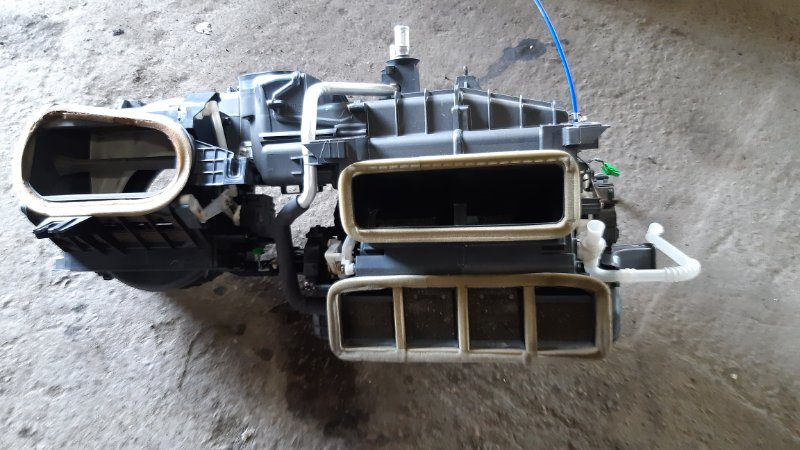 Корпус печки Honda Accord CL7 J30A4 2003